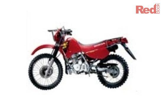 2012 Honda CTX200A Bushlander (ADR)