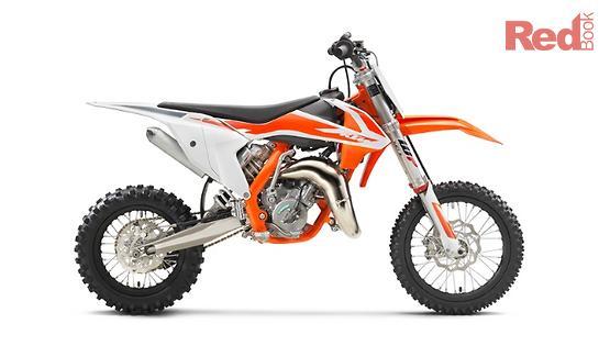 2019 KTM 65 SX MY20