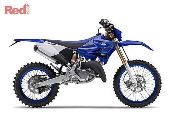 2019 Yamaha YZ125X MY20