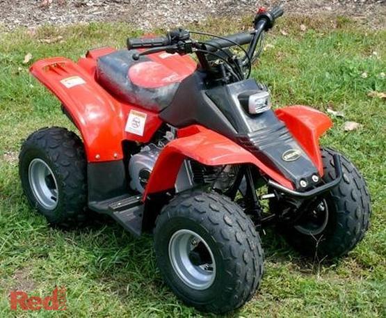 Starter Motor Kazuma ATV Jaguar 500cc ATV 4x4 UTV Polaris Swedish Scrambler 12V