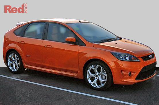 2011 ford focus se manual
