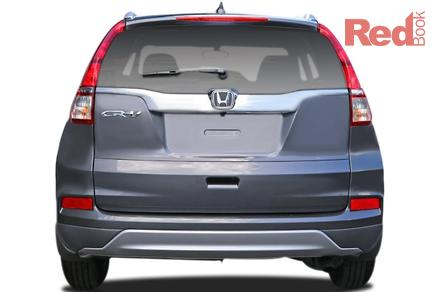 manual honda crv 2016