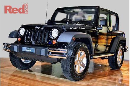 manual jeep wrangler 2007