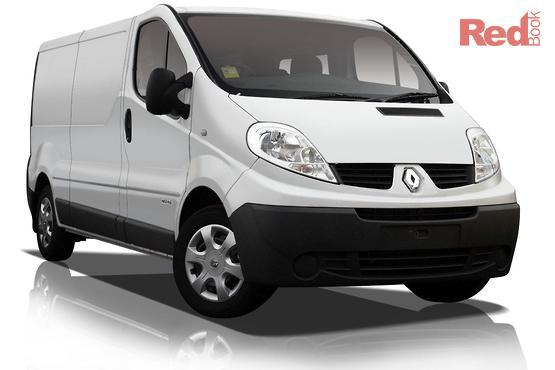 cdd1aacd81 2014 Renault Trafic LWB Auto. 2014 Renault Trafic LWB Auto. X83 Phase 3 Van  ...