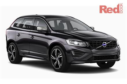 2017 Volvo Xc60 T6 R Design >> Used Car Research Used Car Prices Compare Cars Redbook