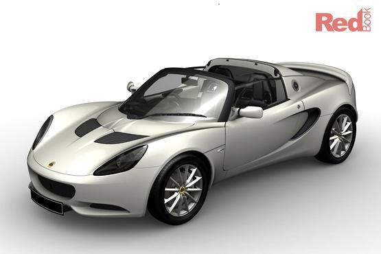 2019 Lotus Elise Sport 220 Manual MY20
