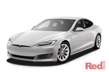 2017 Tesla Model S 60d Auto Awd