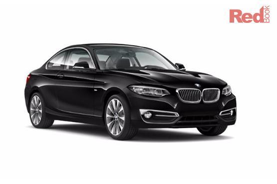 2019 BMW 2 Series 230i Luxury Line F22 LCI Auto