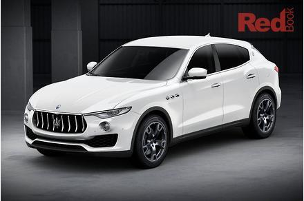2018 Maserati Levante: News, Specs, Price >> Used Car Research Used Car Prices Compare Cars Redbook