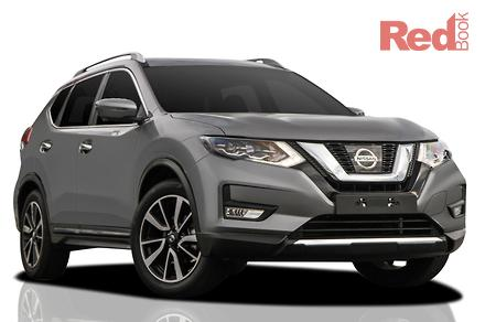 Nissan X Trail >> Used Car Research Used Car Prices Compare Cars Redbook