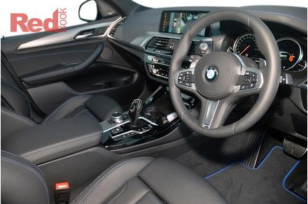 2018 Bmw X3 Ordering Guide Best Car 2019