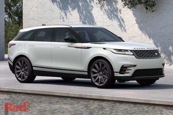 2019 Land Rover Range Rover Velar D300 R-Dynamic HSE Auto AWD MY19.5