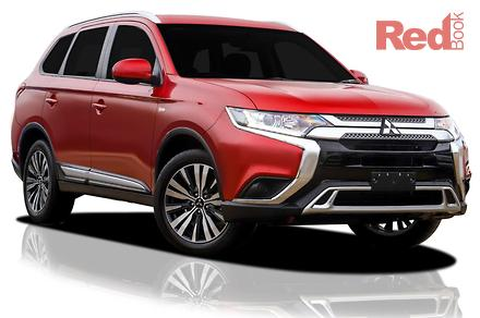 MITSUBISHI OUTLANDER 2019 REVIEW AUSTRALIA - New Car