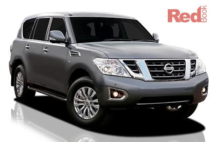 2018 Nissan Patrol: News, Upgrades, Specs, Price >> Used Car Research Used Car Prices Compare Cars Redbook Com Au