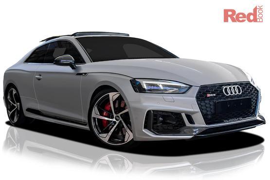 2019 Audi RS5 Auto quattro MY19