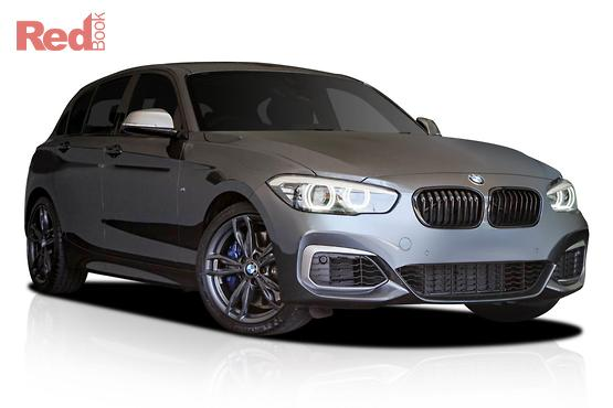 2019 BMW 1 Series M140i Finale Edition F20 LCI-2 Auto