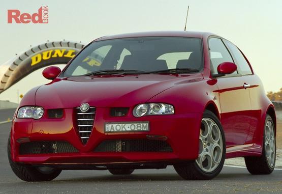 used car research used car prices compare cars redbook com au rh redbook com au alfa romeo 156 gta service manual alfa romeo 156 gta manual