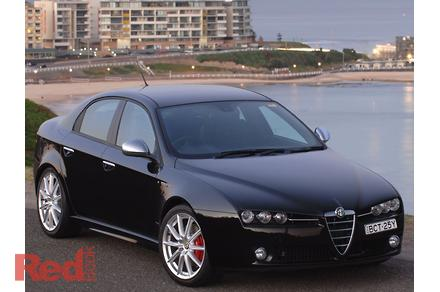 alfa romeo 159 2 2 jts manual