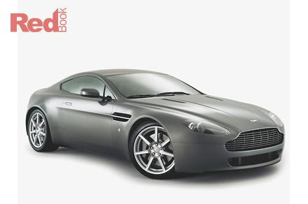 Used Car Research Used Car Prices Compare Cars RedBookcomau - 2006 aston martin v8 vantage