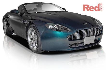 Used Car Research Used Car Prices Compare Cars RedBookcomau - Aston martin vantage price used