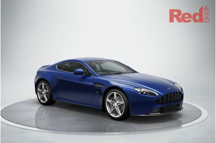 Used Car Research Used Car Prices Compare Cars RedBookcomau - Aston martin vantage s price