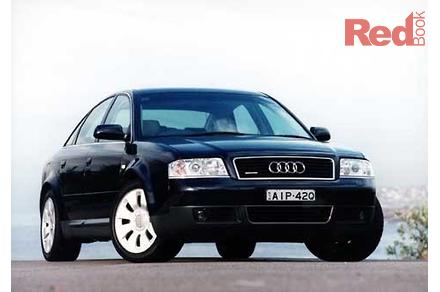 Used Car Research Used Car Prices Compare Cars RedBookcomau - 2000 audi a6