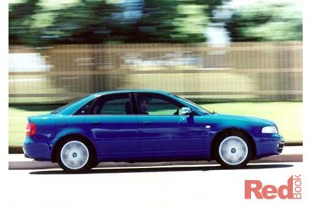 Used Car Research Used Car Prices Compare Cars RedBookcomau - 2002 audi s4