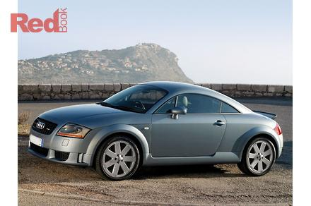 Used Car Research Used Car Prices Compare Cars RedBookcomau - 2005 audi tt