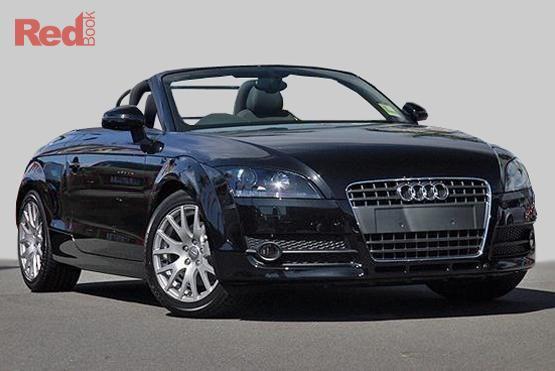 used car research used car prices compare cars redbook com au rh redbook com au Audi TT Rear Brake Audi TT Rear Brake