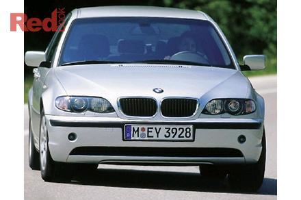 325i 2001 bmw specs
