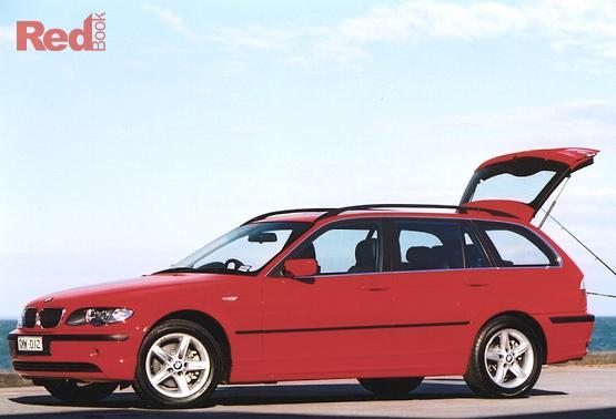 used car research used car prices compare cars redbook com au rh redbook com au Matte Black BMW E46 bmw e46 320d touring specs