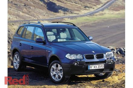 Used Car Research Used Car Prices Compare Cars RedBookcomau - Blue bmw x3