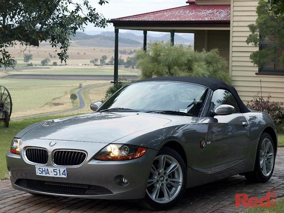 used car research used car prices compare cars redbook com au rh redbook com au E85 Z4 GT3 Body Kit E85 Z4 Coupe