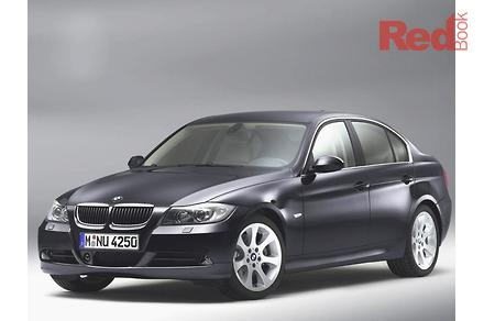 Used Car Research Used Car Prices Compare Cars RedBookcomau - Bmw 325i 2006 manual