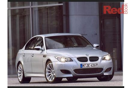 Bmw M5 E60 Automobile Wiring from redbook.pxcrush.net