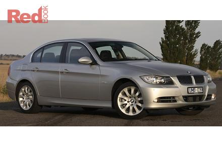 Used Car Research Used Car Prices Compare Cars RedBookcomau - 2006 bmw 335i