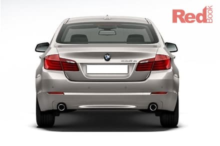 Used Car Research Used Car Prices Compare Cars RedBookcomau - 2013 bmw 535d