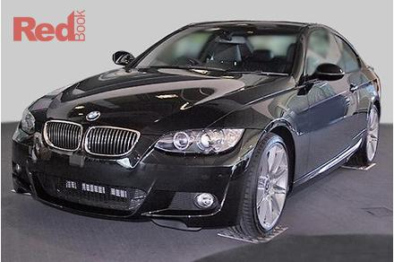 Used Car Research Used Car Prices Compare Cars RedBookcomau - 2008 bmw 325