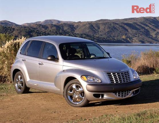 used car research used car prices compare cars redbook com au rh redbook com au 2004 Chrysler PT Cruiser Interior 2004 chrysler pt cruiser owners manual pdf