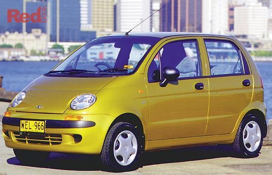 used car research used car prices compare cars redbook com au rh redbook com au manual del daewoo matiz 2001 daewoo matiz 2001 service manual