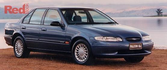 used car research used car prices compare cars redbook com au rh redbook com au Newest Ford Falcon Australian Ford Falcon