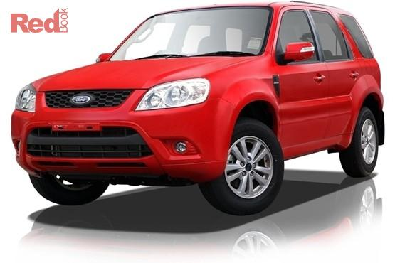 2010 ford escape zd review