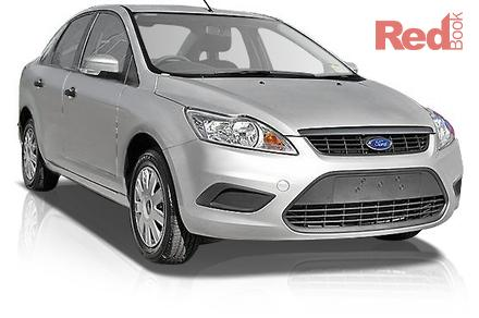 2009 Ford Focus Cl Lv Manual