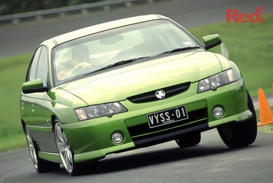 used car research used car prices compare cars redbook com au rh redbook com au VT Commodore VZ Commodore