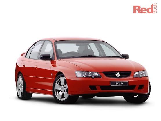 used car research used car prices compare cars redbook com au rh redbook com au Vauxhall Monaro VZ Commodore