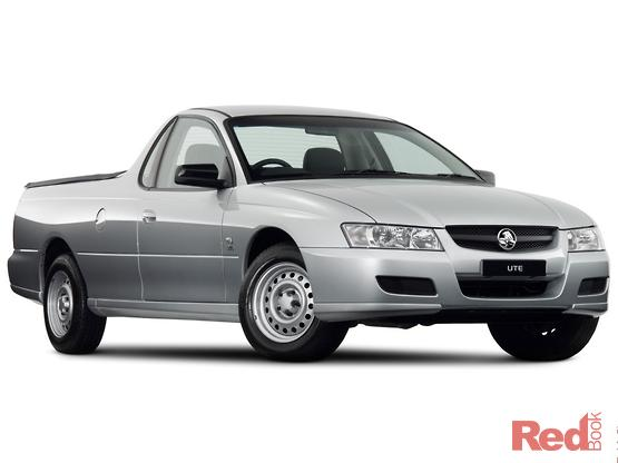 2006 Holden Ute VZ Auto MY06  sc 1 st  Used Car Research - Used Car Prices - Compare Cars - RedBook.com.au & Used Car Research - Used Car Prices - Compare Cars - RedBook.com.au