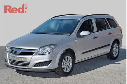 Holden Astra Used Car Prices