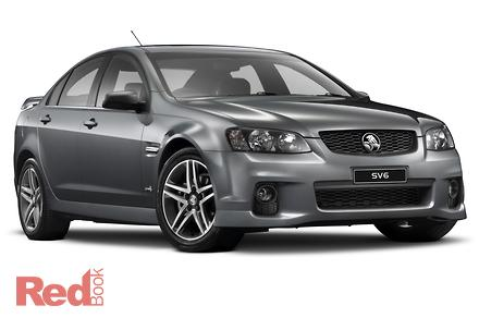 Used car research used car prices compare cars redbook 2012 holden commodore sv6 ve series ii manual my12 sciox Gallery