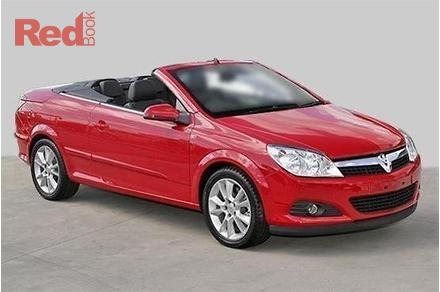 2008 holden astra 60th anniversary manual