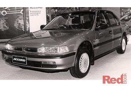 1991 honda accord motor manual